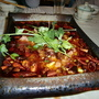 03Feb09 My Dinner@絕味川香 之 水煮牛肉