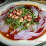 03Feb09 My Dinner@絕味川香 之 唔知乜嘢麻辣粉皮
