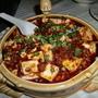 03Feb09 My Dinner@絕味川香 之 麻婆豆腐