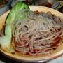 03Feb09 My Dinner@絕味川香 之 唔知乜嘢麻辣芋絲