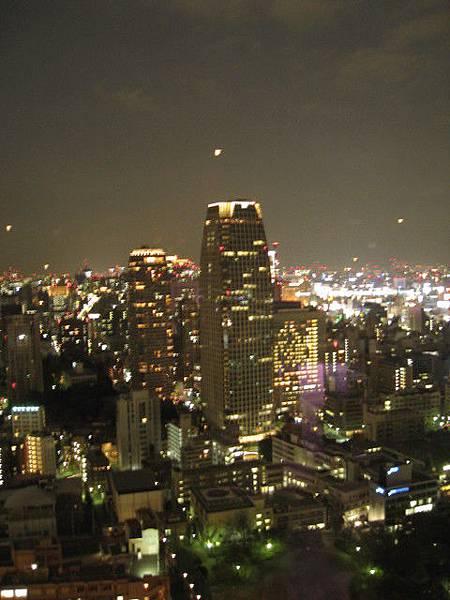 東京滯在一日目