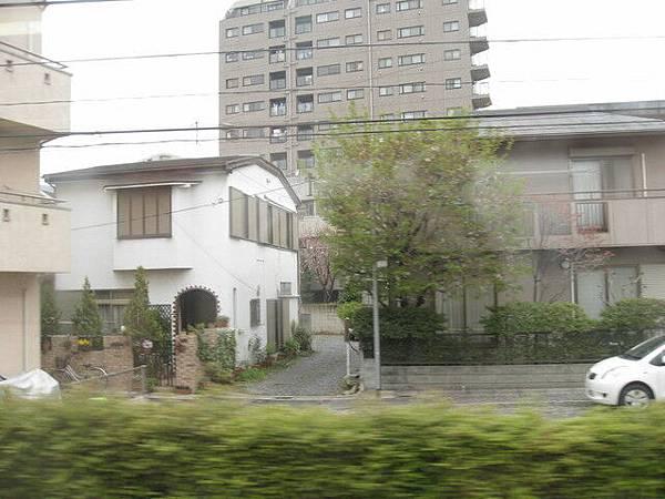 東京滯在二日目