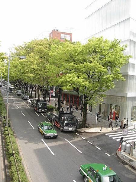 東京滯在三日目