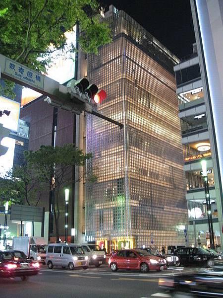 東京滯在四日目