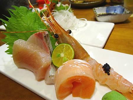 (白旗魚、紅甘肚、鮭魚肚、牡丹蝦).jpg