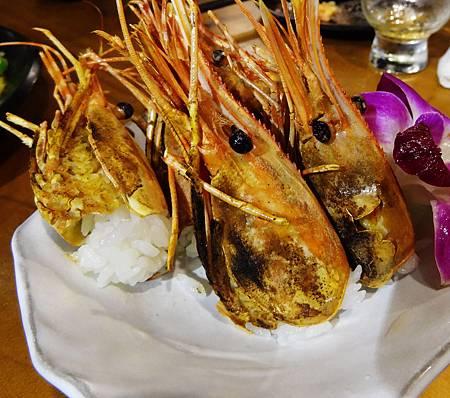 烤牡丹蝦頭飯.jpg