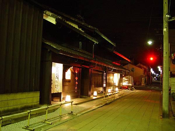 奈良的餐廳江戶川(沒進去吃)