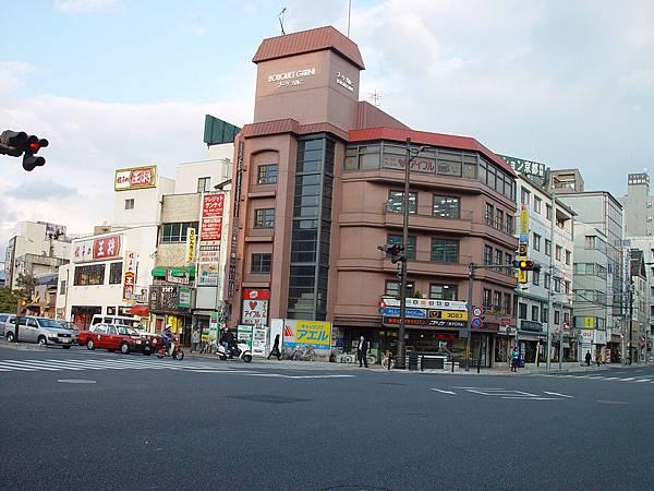西本願寺附近.JPG