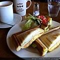 小川珈琲直營店早餐