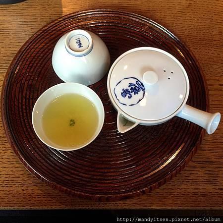 一保堂特撰煎茶
