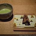抹茶和菓子セット