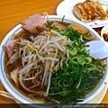 たかばし拉麺