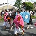 葵祭:御馬