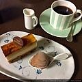 大倉飯店之新町1888下午茶套餐