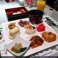 京都麗嘉皇家飯店自助午餐