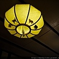 cafe 1001燈飾