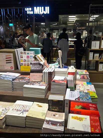 《極上京都》在台南MUJI BOOKS販售中
