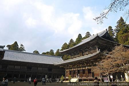 圓教寺三之堂