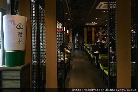 高雄圖書總館一樓餐飲區