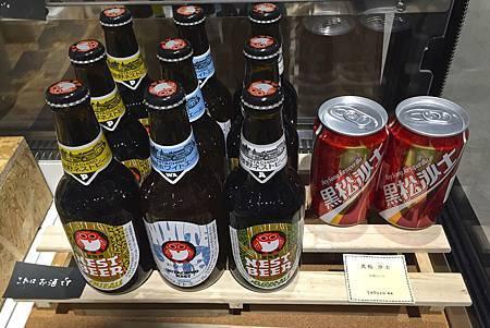 台灣經典飲料