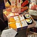 助六壽司襪子禮盒