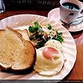 小川珈琲早餐