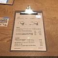 knot cafe menu
