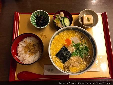 京都有喜屋手打蕎麥先斗町本店