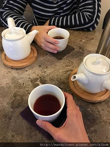 光悅茶屋之漢方養生茶