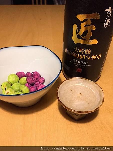 京姬「匠」清酒