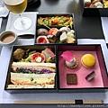 Ritz-Carlton三段重便當(Bento Box)