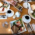 小川咖啡本店朝食時光