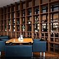 小川咖啡本店二樓一隅
