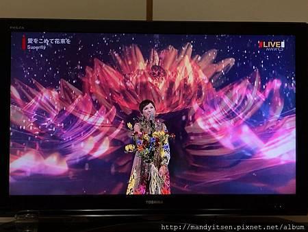 NHK紅白歌合戰