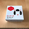 加加阿365巧克力閃電泡芙(盒)