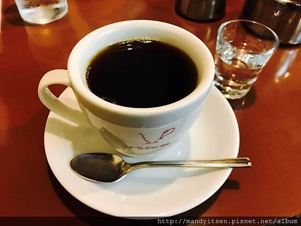 なつめ溫泉咖啡