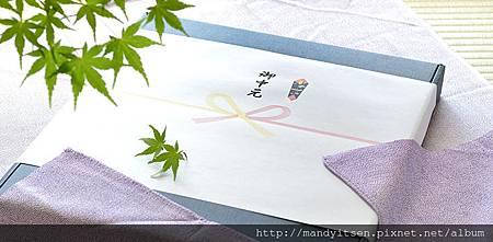 日本中元節送禮