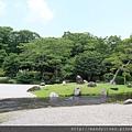 日本庭園之中世庭園