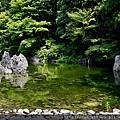 日本庭園的上代庭園