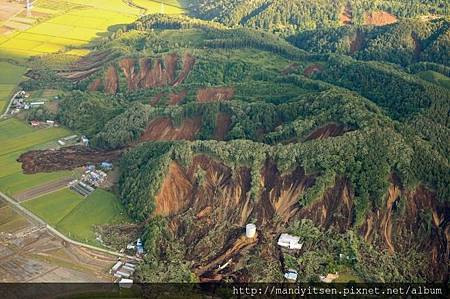 北海道0906地震