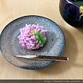 長久堂的上生菓子「菊日和」