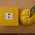 鶴屋吉信代表銘菓