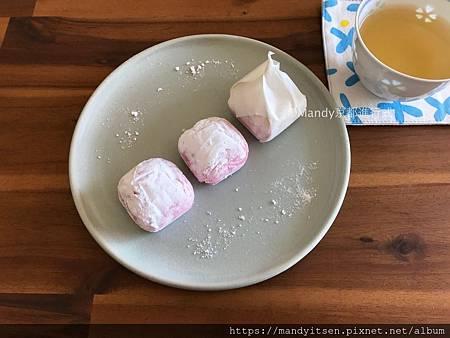 姬路代表性的銘菓:玉椿