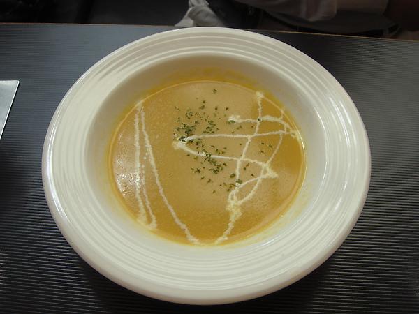 湯品-玉米濃湯