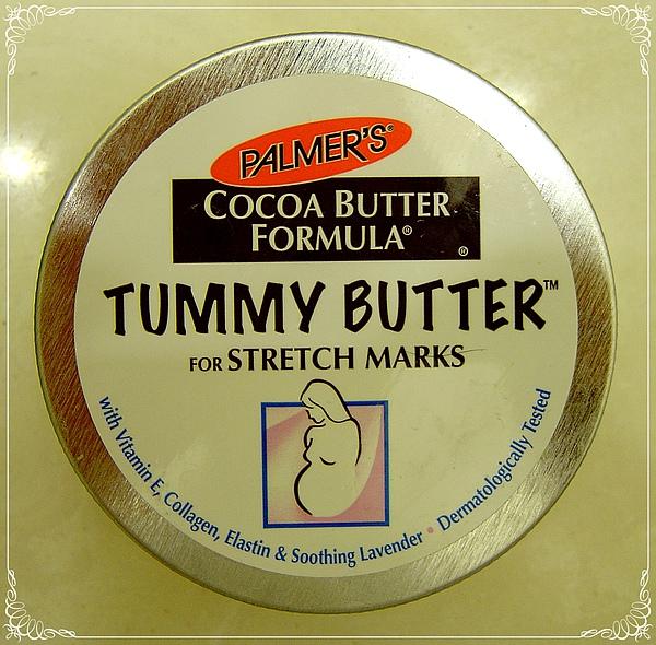Cocoa Butter Formula Tummy Butter_1