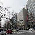 日本街道好美車子都不臭也沒聲音好奇怪.JPG
