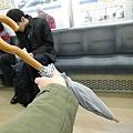 第一天買的傘很便宜合台幣一佰出頭.JPG