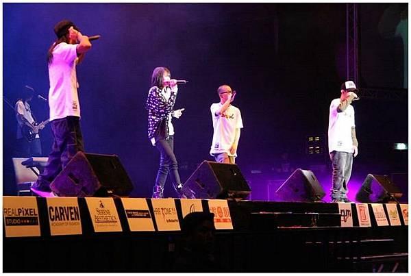 Ai fm live concert 2.JPG