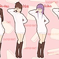 Pefume 銀魂版