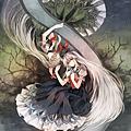 懐かしき東方の血 ~Old World